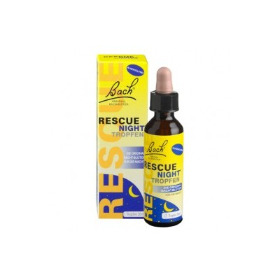Rescue® Night kapky 20ml