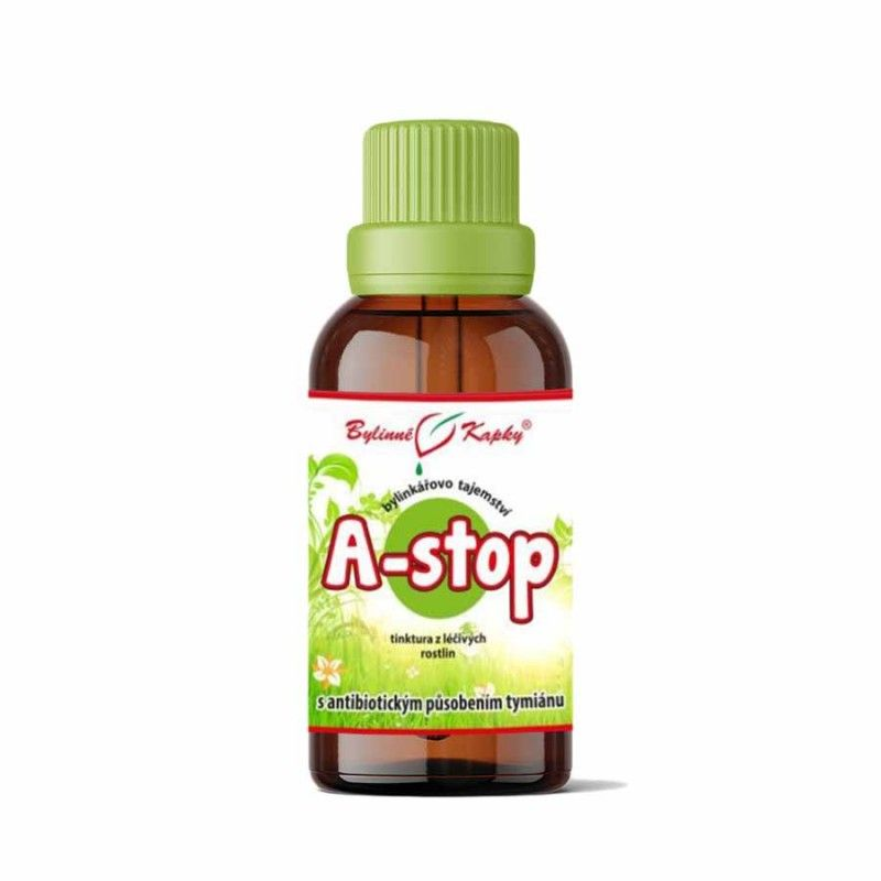 A-stop (Angistop) 50 ml